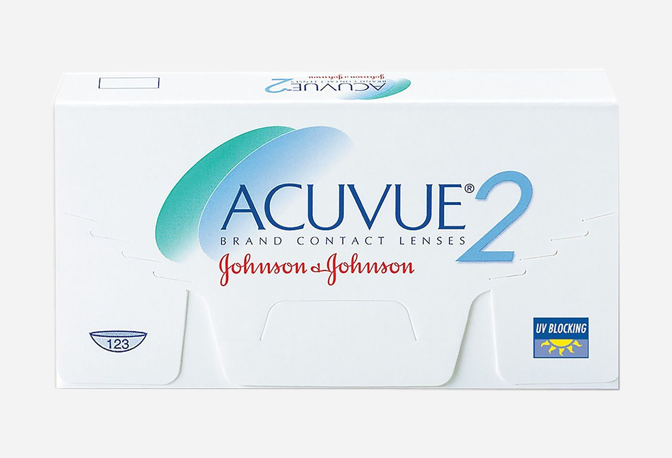 Bilde av Acuvue 2 6stk